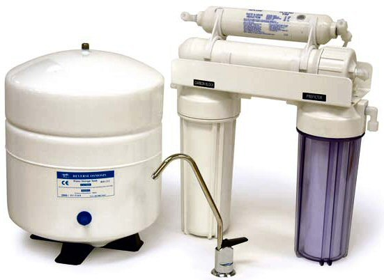 Be Informed about Home Water Treatment Devices
